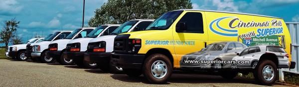 vehicle wrap, fleet graphics, cincinnati, dayton