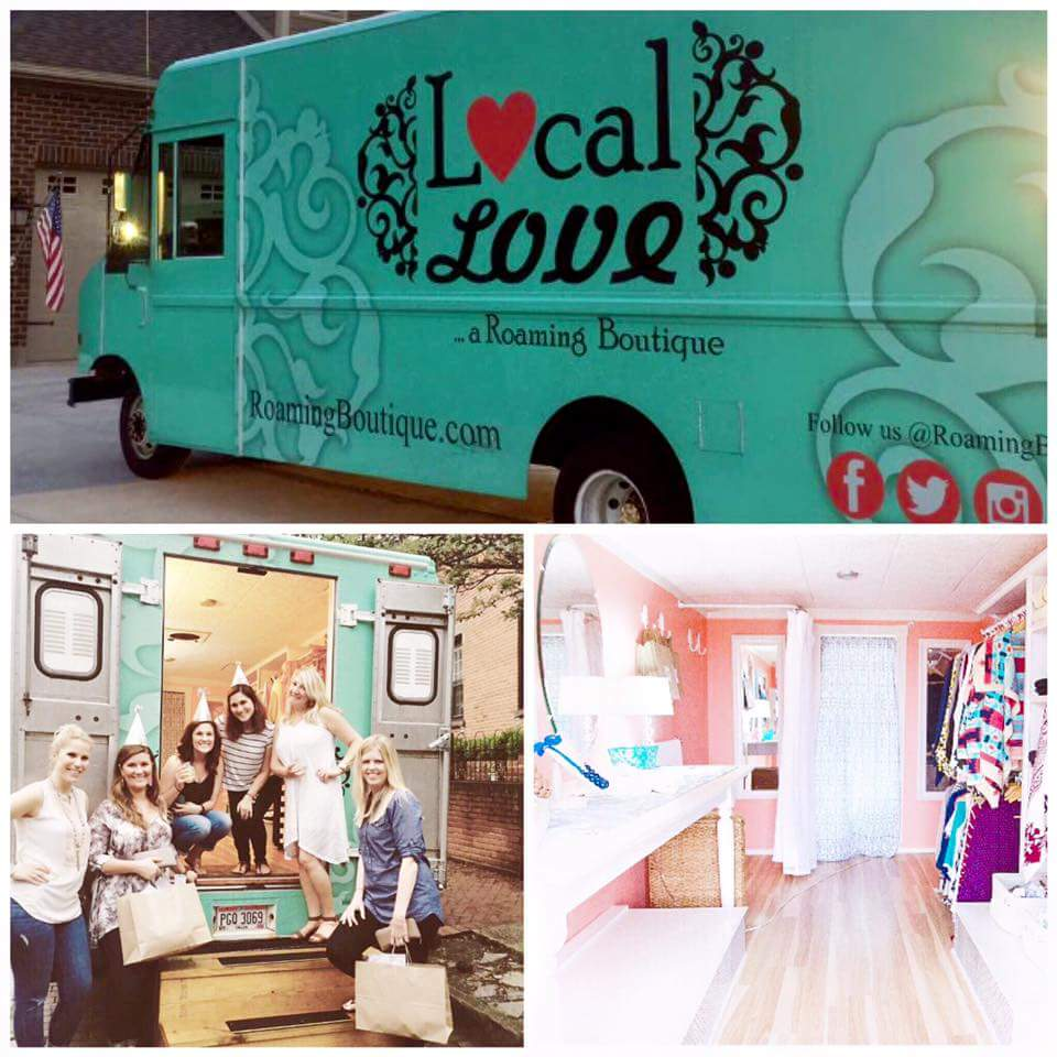 mobile boutique wrap