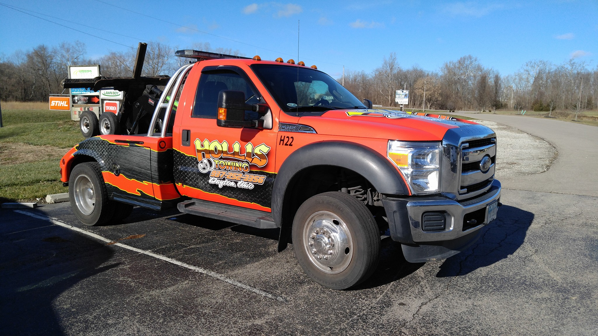 vehicle wrap cincinnati