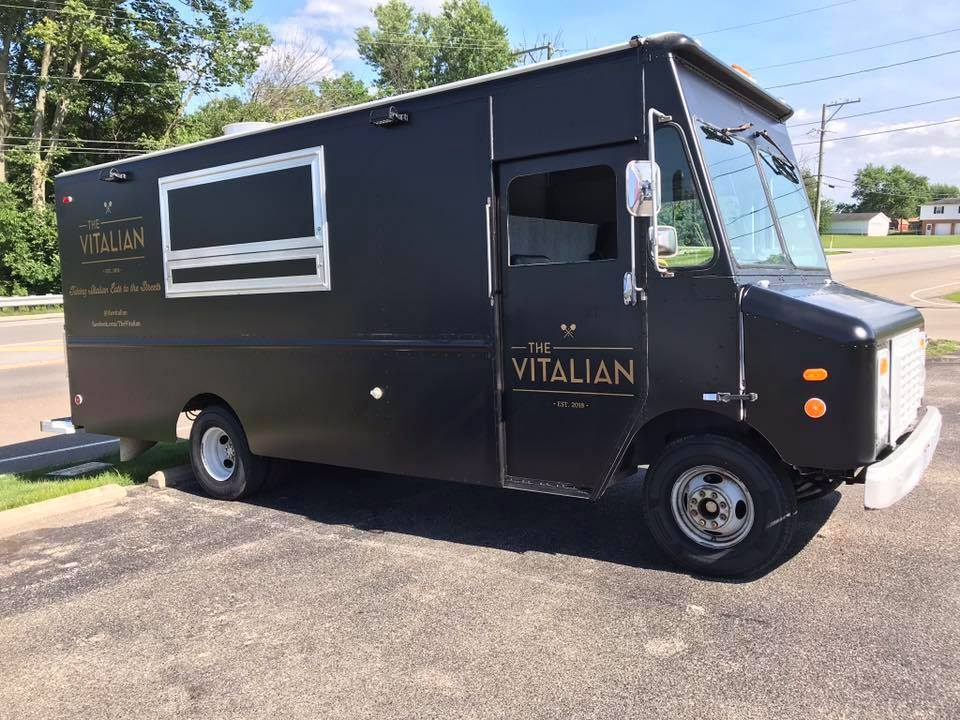 Food Truck Cincinnati