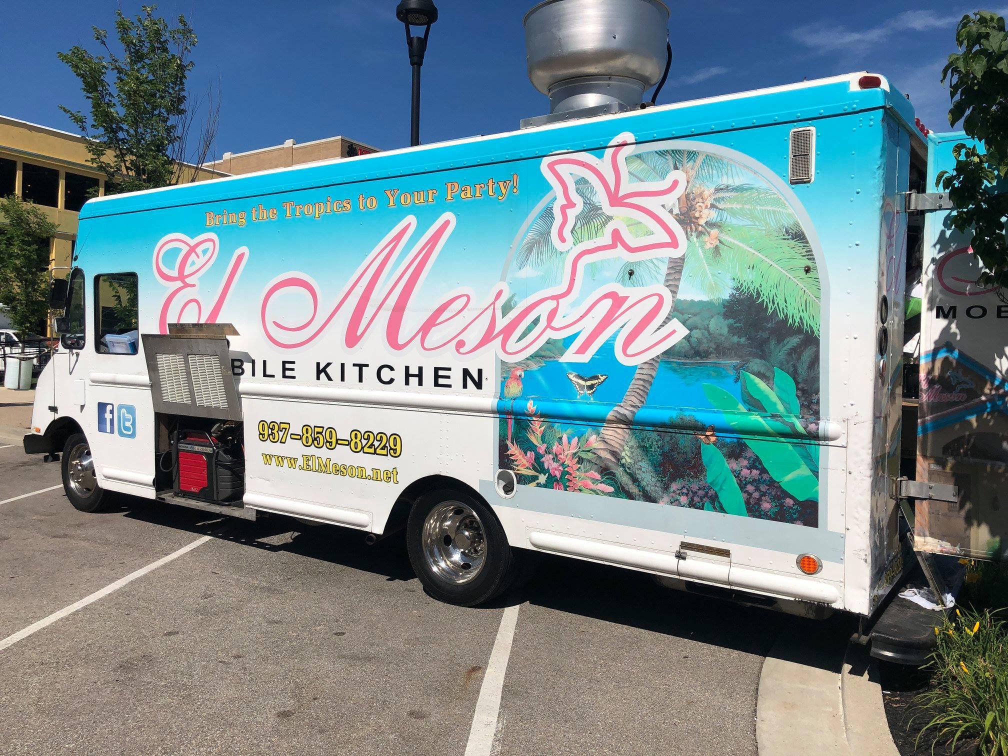 Food Truck Dayton